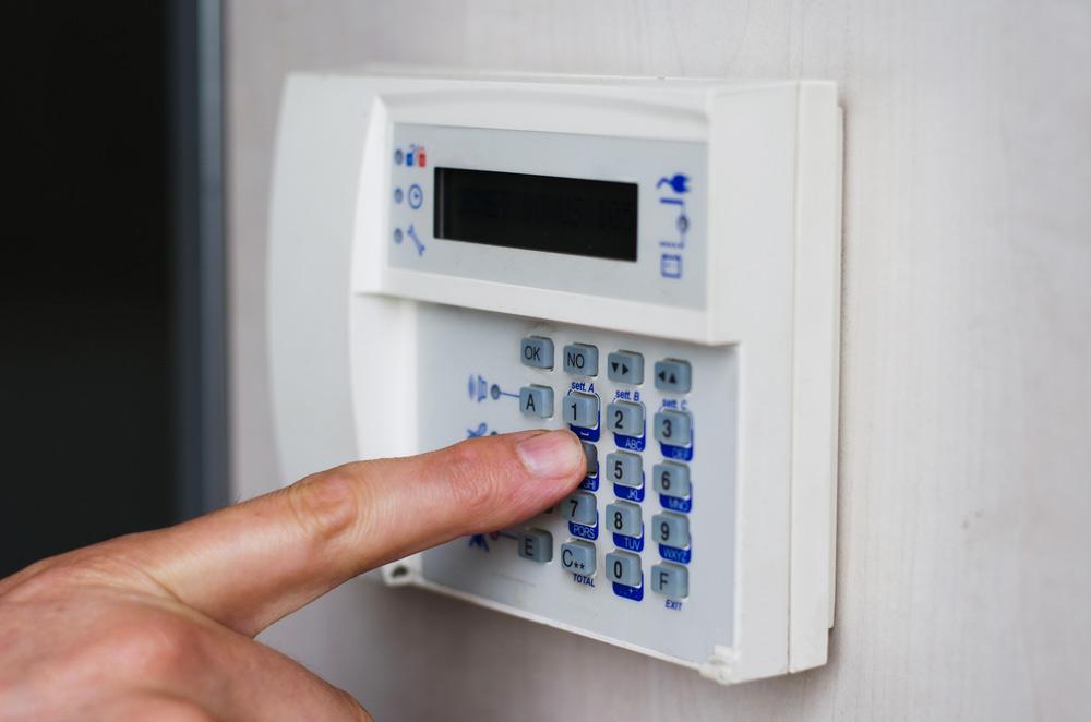 Burglar Alarm Saturn Security Montreal Quebec Canada
